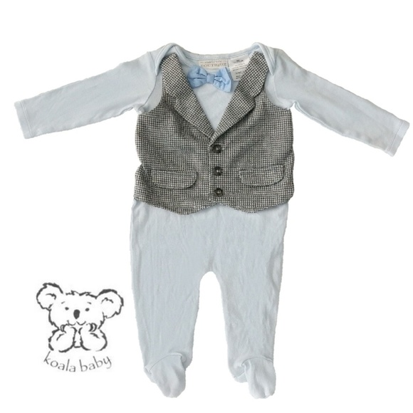 b64c7ab96f koala baby boutique One Pieces